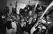 現代アフリカ音楽論