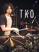 鈴木貴雄の透明ドラム
