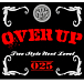 OVER UP