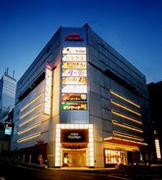 渋谷ヒューマックスパビリオン