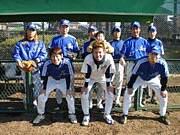 baseball club ADK
