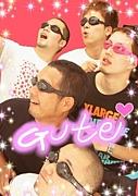 ゜G-ute(FOR GAY)
