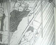 山獄@二段ベッド