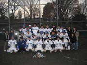帝京大学野球サークル第四野球部