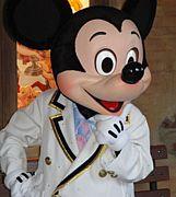 ディズニーの秘密★隠れミッキー