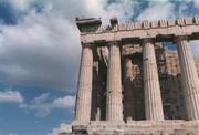 ギリシャ愛してます。