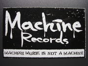 Machine Records