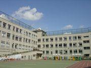 新宿区立四谷第四小学校