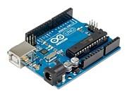 Arduino UNO(...R3、etc)
