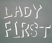 Lady First (アカペラグループ)