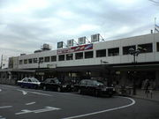 浦和駅(浦和)