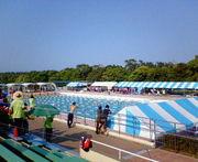 愛媛県立宇和島東高等学校水泳部
