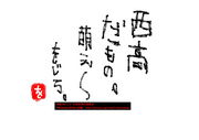 西コレ2007 S/S〜A/W