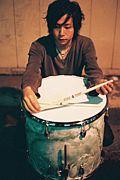 Drumer◆鈴木【sunky】涼介◆