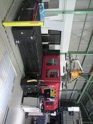 レーザー加工機オペレーター