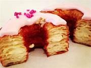 クロワッサンドーナツ(Cronut)
