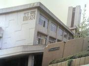 我が母校! 柿生西高等学校