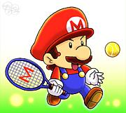 大阪・気軽にenjoyテニス
