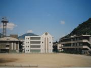 大月市立大月短期大学