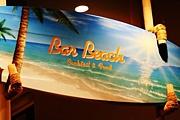 ☆Cocktail&Food  Bar  Beach☆