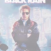 Black Rain/ブラックレイン