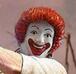 McDonaldsを「ドナルド」と呼ぶ