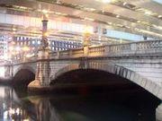 東京・日本橋で働く人達