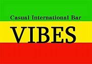 Casual international bar VIBES