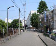 静岡市立竜南小学校
