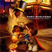 Yasu Sugiyama