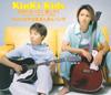 ☆楽器でKinKi Kids☆