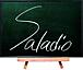Saladio【超gdgd】