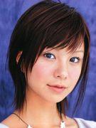 田中美保の唇が好き!