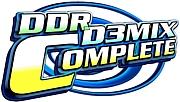 DDR D3MIX