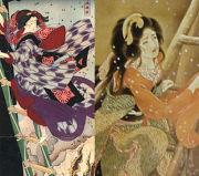 八百屋お七(1668-1683) | mixi...