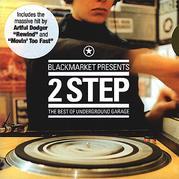 2step/UK Garage