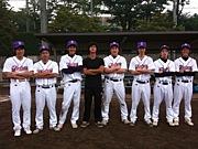 草野球チーム ポトリス