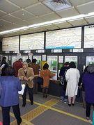 まったりー横浜駅
