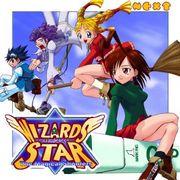 WIZARDS STAR