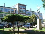 滝川第一小学校