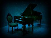 ニューエイジ系ピアニスト