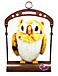 フクロウ-talking owl-