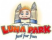 LUNA PARK just for fun