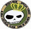 War's Man