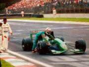 F1今昔物語集