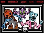 玩具店「CURE」