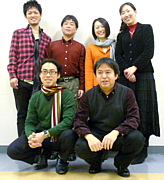 Ensemble Vitoi (ヴィトワ)
