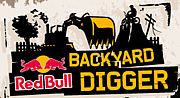 "Red Bull ""Backyard Digger"""