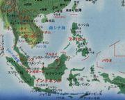 東南アジア系と言われる日本人