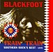BLACK FOOT(ブラック・フット)